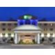 Holiday Inn Express Watertown 5 miles from Airport