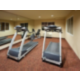 Fitness Center Holiday Inn Express Watsonville