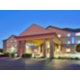 Hotel Exterior Holiday Inn Express Watsonville California