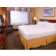 HANDICAPPED ACCESSIBLE ROOM  HOLIDAY INN EXPRESS WATSONVILLE CA