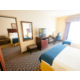 Double bed adjoining room