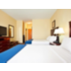 Comfortably appointed double queen rooms