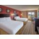 2-Queen Bed Guest Room