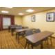 Mtg room classroom set up