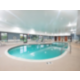 Hotel Feature- 24 Hour Heated Pool