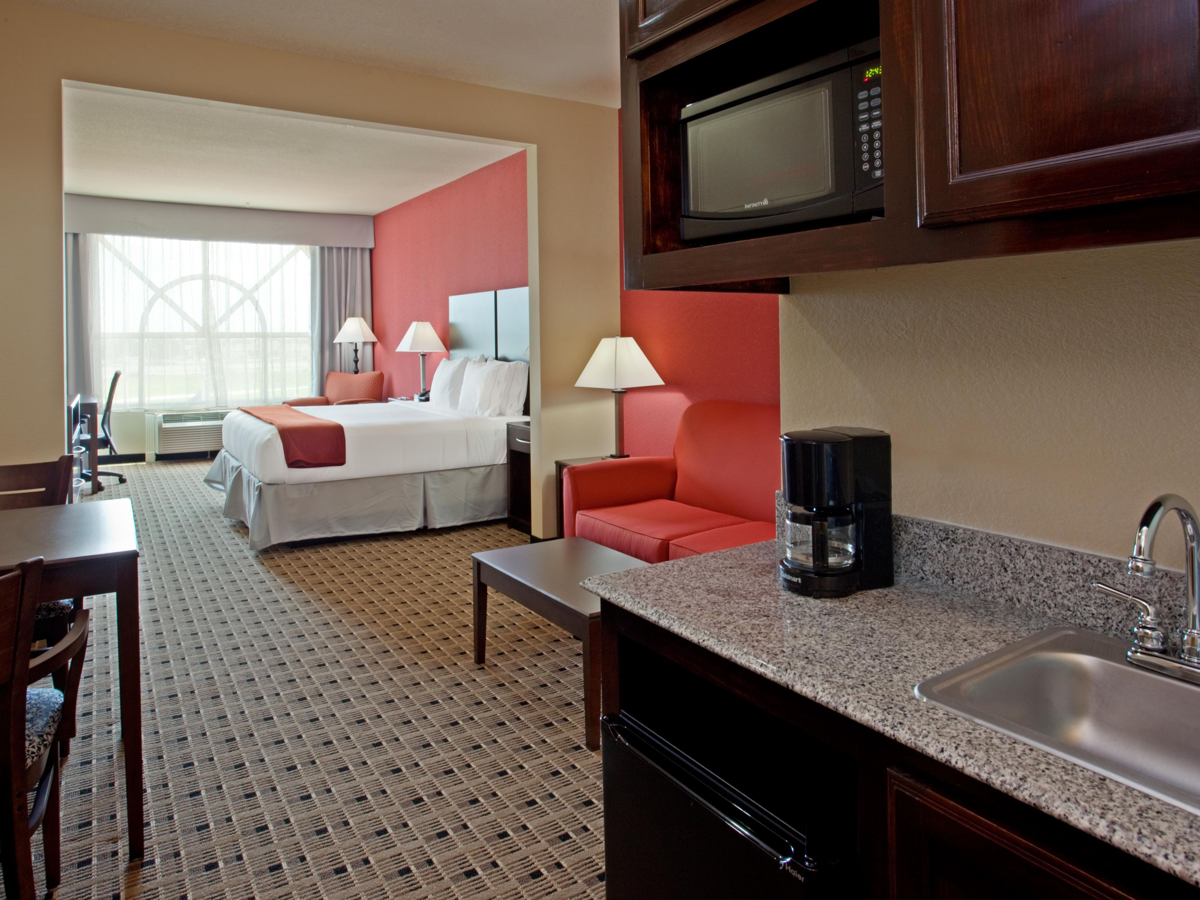 Ask about Space Center Hotel Package