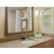 Our spacious Guest Bathrooms are stocked with amenities