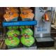 Oatmeal Station
