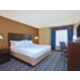Newly Renovated ADA King bedded guest room