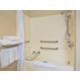 Newly Renovated ADA Guest Bathroom