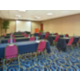 Newly Renovated Meeting Room