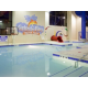 Indoor Water Park featuring a 165' Waterslide