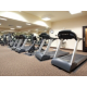 Sizeable Fitness Center