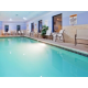Go for a swim year-round in our Indoor Heated Pool
