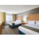 Modern Two Queen Suite