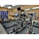 Stay Fit In Our Fitness Center