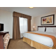 One Bedroom Suite With A King Size Bed