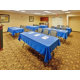 Flexible meeting space for up to 40
