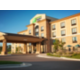 Welcome to Holiday Inn Express & Suites Wichita Northeast.