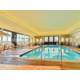 Indoor Pool and Jetted Spa