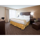King Suite Bed Room