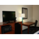 Guest rooms offer complimentary Wi-Fi, microwaves, & a mini-fridge