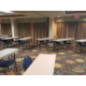 Our versatile meeting space is great for meetings or banquets.