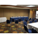 Banquet space is avaiable for networking, socials, or business.