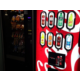 Each floor offers ice and vending machines with sodas and snacks.