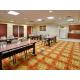 Holiday Inn Express & Suites Bradley Meeting Room