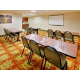 Holiday Inn Express & Suites Bradley Classroom Meeting