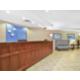 Holiday Inn Express & Suites Bradley Front Desk