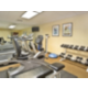 Holiday Inn Express & Suites Bradley Fitness Center