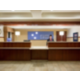 Holiday Inn Express & Suites Woodbury, MN: Front Desk