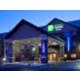 Holiday Inn Express & Suites Woodbury, MN: Entrance at Night