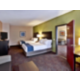 2 Queen 2 Room Suite with 2 Sofa Beds and Whirlpool Nonsmoking