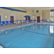 Holiday Inn Express Woodhaven Pool