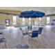 Holiday Inn Express Woodhaven Indoor Pool and Hot Tub
