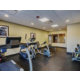 Fitness Center - Open 24/7