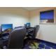 Complimentary, Efficient & Convenient Business Center Open 24/7!!