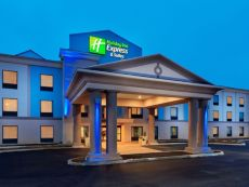 Holiday Inn Express & Suites York Ne - Market Street