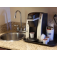 Keurigs in every guest room!