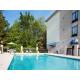 Seasonal Outdoor Swimming Pool