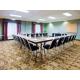 Holiday Inn Express Apex, NC Meeting Room