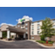 Welcome to the Holiday Inn Express Apex!