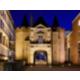 Stunning City Gates