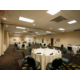 Holiday Inn Express Ballroom the perfect place for your meeting