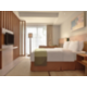 One Queen Bed Suite at Holiday Inn Express Bali Raya Kuta