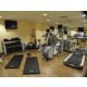 Fitness Center newly renovated