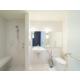 Wheelchair Accessible Bathroom - Holiday Inn Express Bangkok Siam